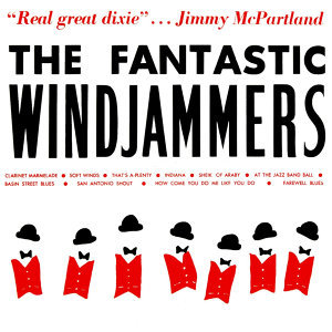 The Windjammers 歌手頭像