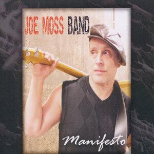 Joe Moss 歌手頭像