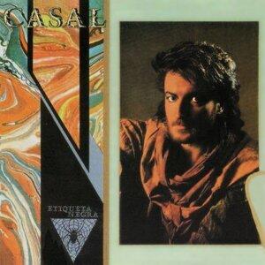 Casal (卡薩爾斯) 歌手頭像