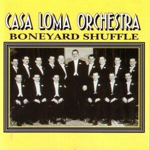 Casa Loma Orchestra 歌手頭像