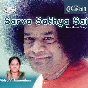 Vidya Vishwanathan 歌手頭像