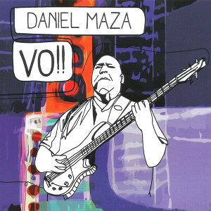 Daniel Maza 歌手頭像