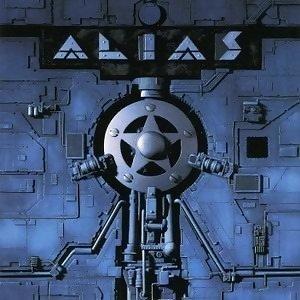 Alias 歌手頭像