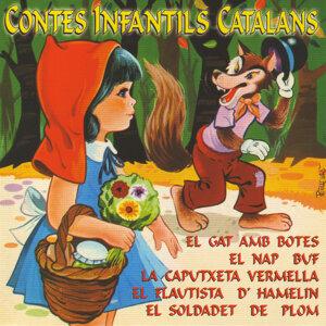 Contes Infantils Catalans