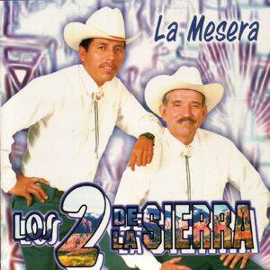 Los 2 de la Sierra 歌手頭像
