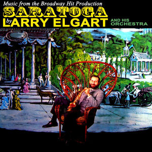 Larry Elgart & His Orchestra