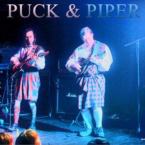 Puck & Piper 歌手頭像