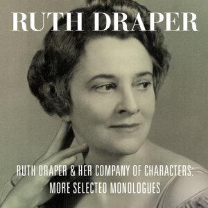 Ruth Draper 歌手頭像