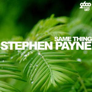 Stephen Payne 歌手頭像