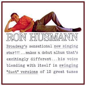 Ron Husmann 歌手頭像