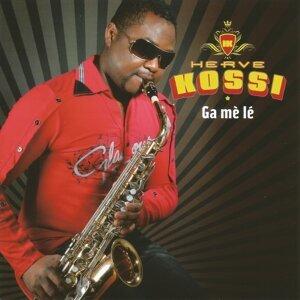 Hervé Kossi 歌手頭像