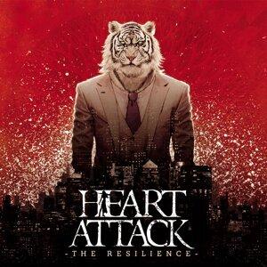 Heart Attack 歌手頭像