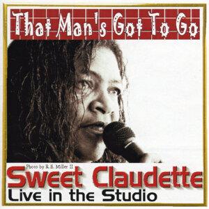 Sweet Claudette 歌手頭像