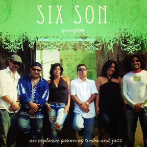 Six Son 歌手頭像