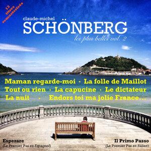 Claude-Michel Schönberg 歌手頭像
