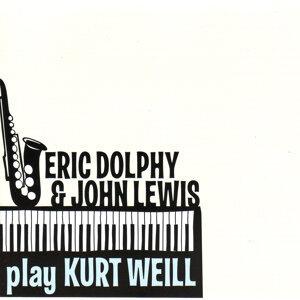 Eric Dolphy & John Lewis 歌手頭像