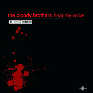 THE BLOODY BROTHERS 歌手頭像