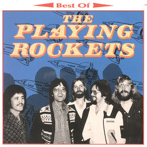 The Playing Rockets 歌手頭像