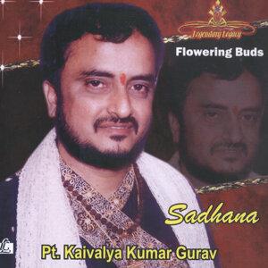 Kaivalya Kumar Gurav 歌手頭像