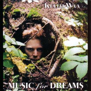 Keith Waa 歌手頭像