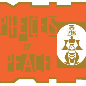 Pieces of Peace 歌手頭像