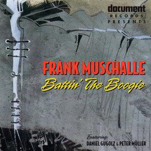 Frank Muschalle 歌手頭像