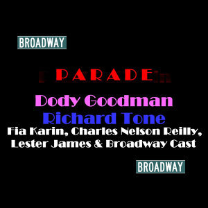 Dody Goodman & Cast 歌手頭像