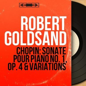 Robert Goldsand 歌手頭像