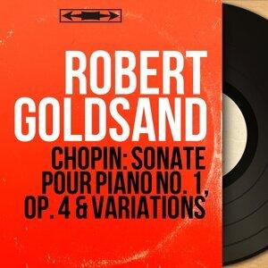 Robert Goldsand