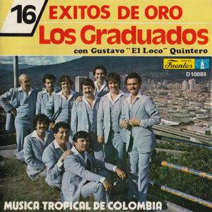 Los Graduados 歌手頭像