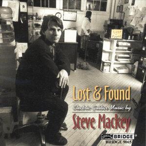 Steve Mackey