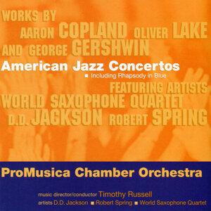 PoMusica Chamber Orchestra 歌手頭像