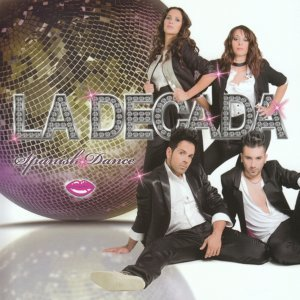 La Decada 歌手頭像