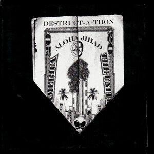 Destruct-a-thon 歌手頭像