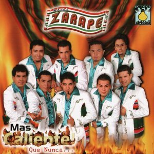 Banda Zarape