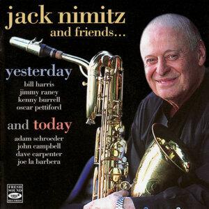 Jack Nimitz and Friends... 歌手頭像