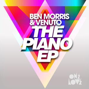 Ben Morris & Venuto 歌手頭像