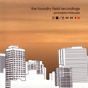 The Foundry Field Recordings 歌手頭像