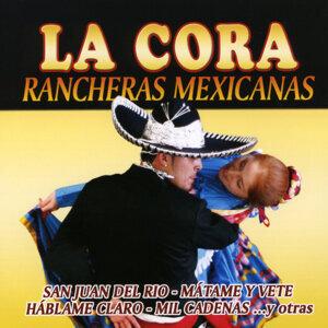 La Cora 歌手頭像