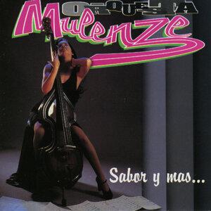 Orquesta Mulenze 歌手頭像