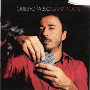 Pablo Granados 歌手頭像