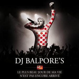 DJ Balpore's