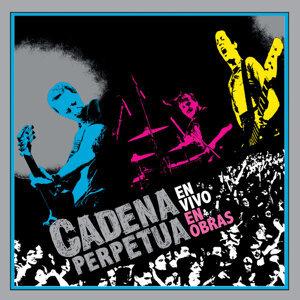Cadena Perpetua 歌手頭像