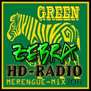 GREEN  ZEBRA 歌手頭像