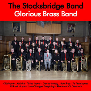 The Stocksbridge Band 歌手頭像
