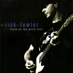 Rick Fowler 歌手頭像