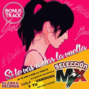 Seleccion Mx 歌手頭像
