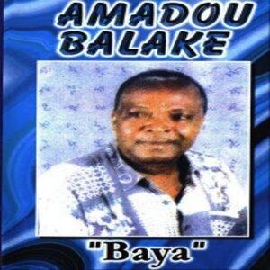 Amadou Balaké 歌手頭像