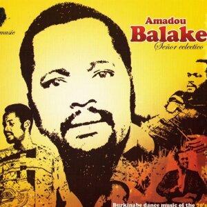 Amadou Balaké