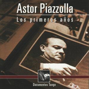 Astor Piazzolla y su orquesta 歌手頭像